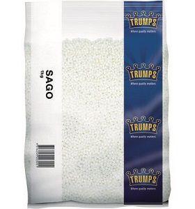 SAGO TRUMPS x 1kg