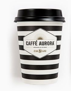 16oz AURORA DWALL CUP VITTORIA x 500