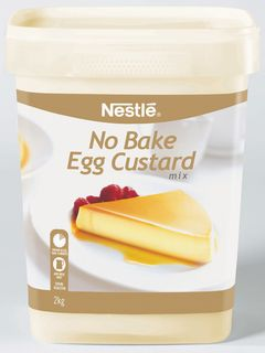 EGG CUSTARD NO BAKE NESTLE x 2kg (6)
