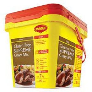 SUPREME GRAVY MIX 7kg GFREE PAIL