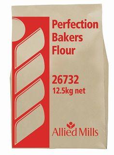 ALLIED BUN MIX (MB) x 12.5kg