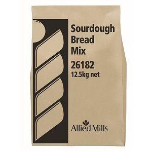 ALLIED SOURDOUGH MIX x 12.5kg