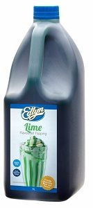 LIME TOPPING EDLYN x 3lt (4)