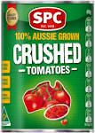810g CRUSHED TOMATOES ARDMONA SPC  (12)