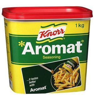 AROMAT SEASONING KNORR x 1kg