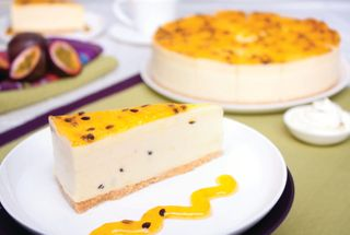 PRE CUT PASSIONFRUIT CHEESECAKE PRIEST (2)