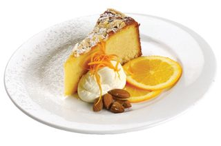 PRE CUT ORANGE ALMOND CAKE GFREE PRIEST (2)