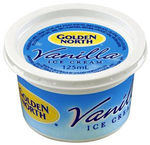 VANILLA CUPS GN GFREE 125ml x 24