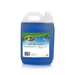 TOILET BOWL CLEANER POLO x 5lt (4)