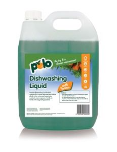 5lt DISHWASH LIQUID WITH LEMON POLO (4)