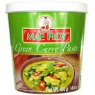 MAEPLOY GREEN CURRY PASTE x 400gr (12)