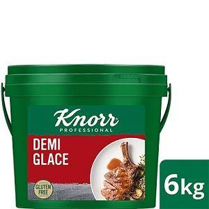 KNORR 6kg DEMI GLACE x PAIL