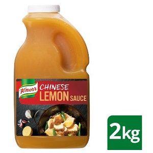 CHINESE LEMON SAUCE SAKIMS x 2.05kg (6)