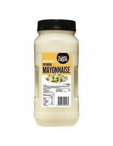 2.65kg ZOOSH MAYONAISE PREMIUM GFREE (4)
