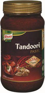 TANDOORI PASTE PATAKS x 1.15kg (4)