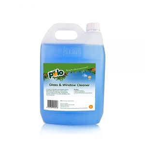 GLASS WINDOW CLEANER POLO x 5lt (4)