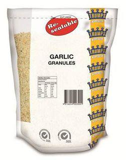 GRANULATED GARLIC TRUMPS x 1kg (6)