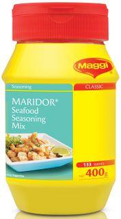 MARIDOR SEASONING MAGGI x 400g (12)