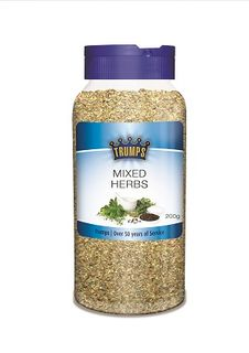 MIXED HERBS TRUMPS x 200g (6)