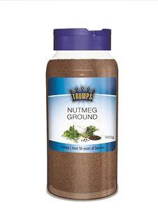 NUTMEG GROUND OMEGA x 1kg