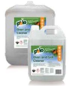 GRILL OVEN CLEANER POLO x 5lt (4)