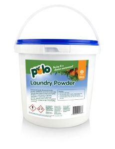 LAUNDRY POWDER CARTON POLO x 15kg