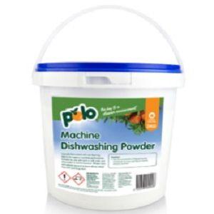 MACHINE DISHWASHING POWDER POLO x 5kg