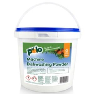 MACHINE DISHWASHING POWDER POLO x 5kg