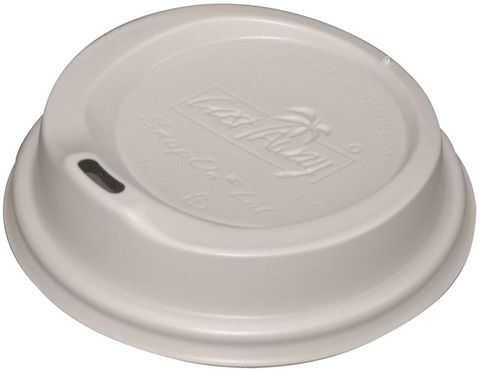 8oz COFFEE CUP LID SIPPA (FOAM) CAWAY x100 (10)