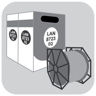 LAN 8723 Equivalent
