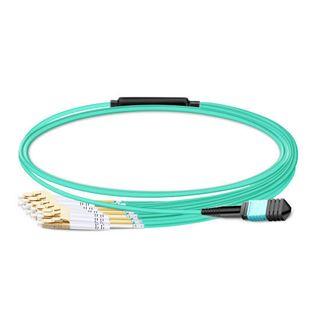 MPO Breakout Cables