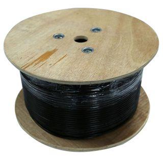 Cat6A External Cable Rolls