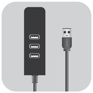 USB Hubs & Converters