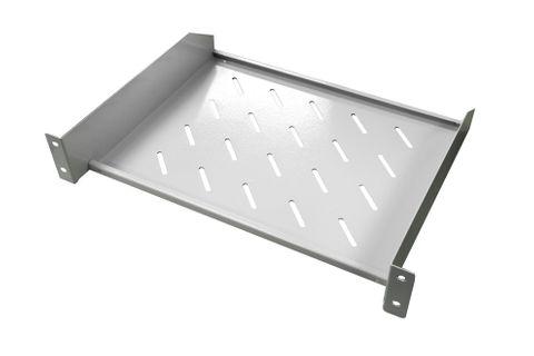 CERTECH Cantilever Shelf 2RU 360mm Deep for Outdoor Cabinet