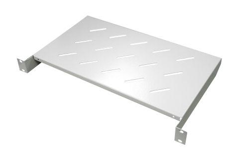 CERTECH Cantilever Shelf 1RU 275mm Deep for Outdoor Cabinet