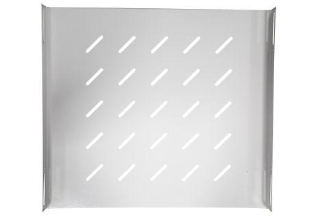 CERTECH Fixed Shelf for 600mm Deep Outdoor Wall Mount Cabinet