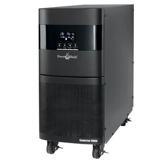 PowerShield Centurion Tower 10KVA True Online Double Conversion UPS