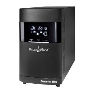 PowerShield Centurion Tower 3000VA True Online Double Conversion UPS