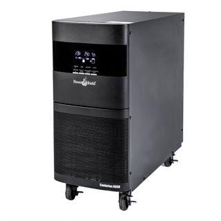 PowerShield Centurion Tower 6000VA True Online Double Conversion UPS