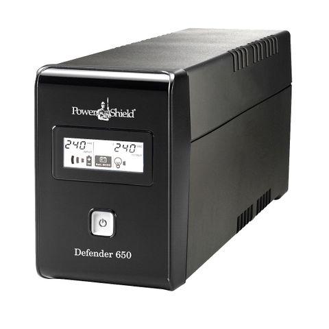 PowerShield Defender 650VA UPS