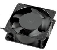 CERTECH Single 230V Fan for Cabinets