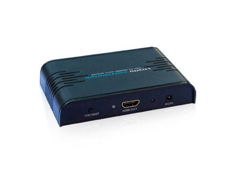 VGA to HDMI Upscaler, 1080p