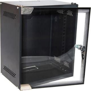 """CERTECH 10"""" 9RU Mini Cabinet"""