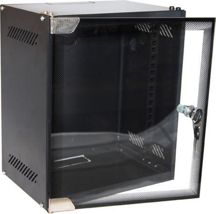 """CERTECH 10"""" 6RU Mini Cabinet"""