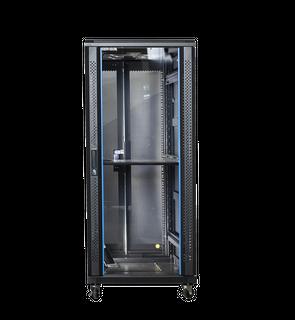 CERTECH 27RU 600 (W) x 800 (D) Premier Series Server Rack