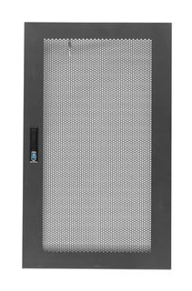 CERTECH 27RU 600mm Wide Single Mesh Door