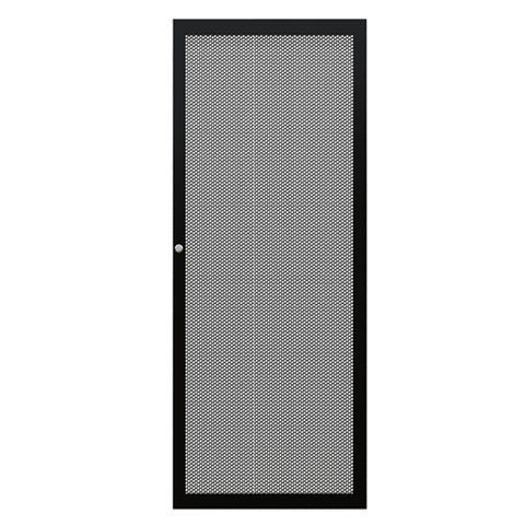 Premier Series 45RU 800mm Wide Single Mesh Door