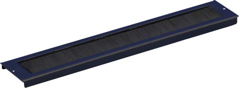 CERTECH Brushed Cable Entry Bar