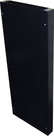 CERTECH 650mm High Chimney for Free Standing Cabinets
