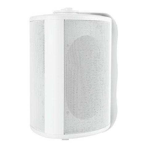 "LUMI AUDIO 5.25"" Powerful Bass Weather-Resistant Wall Speaker"